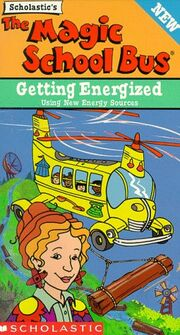 Getting Energized VHS