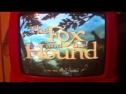 The Fox And The Hound Preview