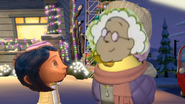 Coraline and muriel