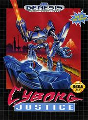 CyborgJustice