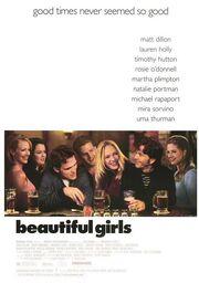 1996 - Beautiful Girls Movie Poster