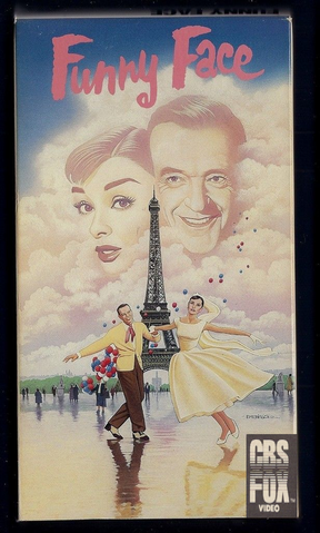 File:Funny Face CBS FOX VHS.png