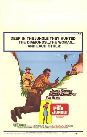 File:1968 - The Pink Jungle Movie Poster.jpg