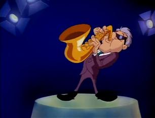 Bill Clinton (Animaniacs)