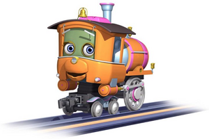 Piper-Chuggington