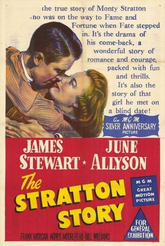 File:1949 - The Stratton Story Movie Poster.jpg