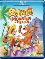 New scooby blu2