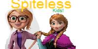 CartoonTales: Growing Spiteless Kids!