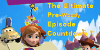 CartoonTales: The Ultimate Pre-Woody Episode Countdown