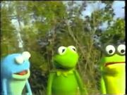 Kermits Swamp Years Now Available VHS Promo