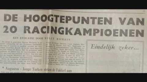 Racing Mechelen, doet er nog eentje bij