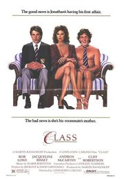 1983 - Class Movie Poster