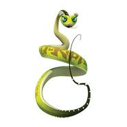 Viper-KungFuPanda