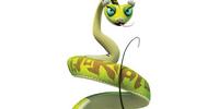 Viper (Kung Fu Panda)