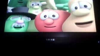 Opening to VeggieTales Princess and the Popstar 2011 DVD