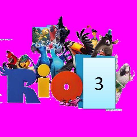 File:Rio 3 soundtrack.jpg