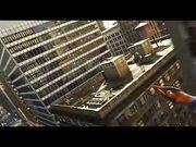 Spider-man 2002 theatrical trailer