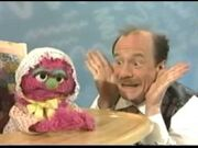 Baby Natasha and Mr Noodle from Elmos World Videos Promo