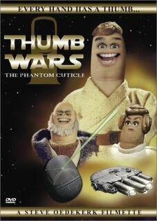 Thumb wars dvd