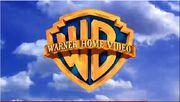 Warner Home Video Logo 2010