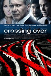 2009 - Crossing Over Movie Poster