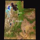 Alkali overhead