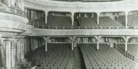 Ludwig Bemelmans Theater