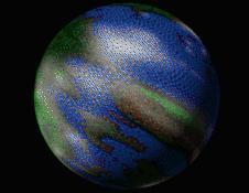 SFA - Generic Planet 3