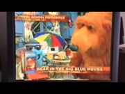 Bear in the Big Blue House from Columbia Family Favorites Promo