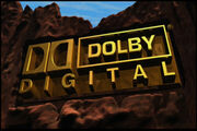 Dolby Digital Canyon