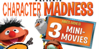 Despicable Me Presents: Character Madness