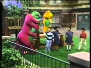 Barney Good Clean Fun Oh Brother She's My Sister Preview
