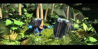 Sneak Peeks from Toy Story 3 2010 DVD