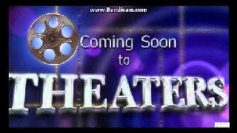 Opening to Mulan 2013 DVD