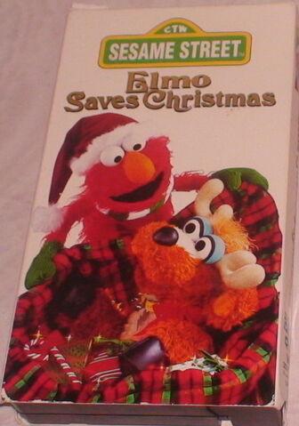File:Elmo Saves Christmas 1996 VHS.jpg