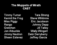 Muppets of wrath cast