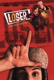 2000 - Loser Movie Poster