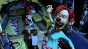 Flushed Away Preview