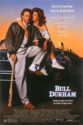 File:1988 - Bull Durham Movie Poster.jpg