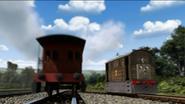Henrietta full CGI