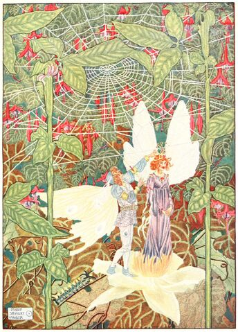 File:Plate facing page 064 of Fairy tales from Hans Christian Andersen (Walker).jpg