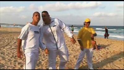 YTP Cronulla Riot Beach Pizza Funky Battle 006 0006
