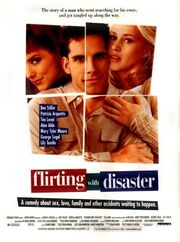 1996 - Flirting with Disaster Movie Poster