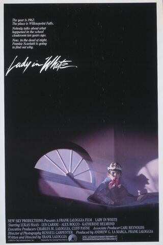 File:1988 - Lady in White Movie Poster.jpg