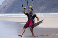 Thumb kitesurfen 5