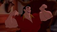 Gaston-Beauty&TheBeast
