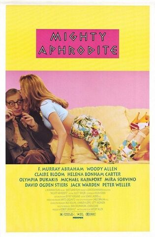 File:1995 - Mighty Aphrodite Movie Poster -1.jpeg