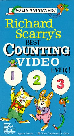 File:Richard Scarry's Best Counting Video Ever 1989 VHS Cover.jpg