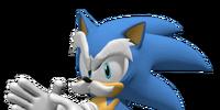 Sir Charles Hedgehog