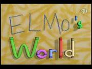 Elmos World logo
